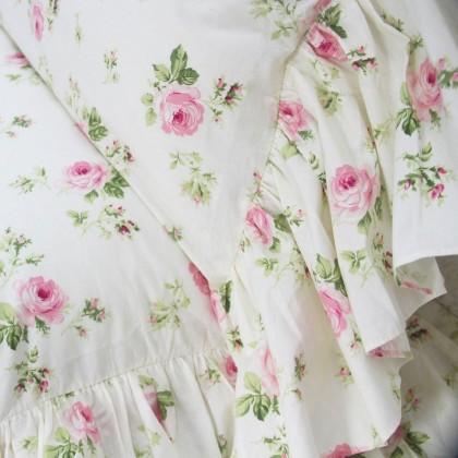 Cottage Rose Sheet Set