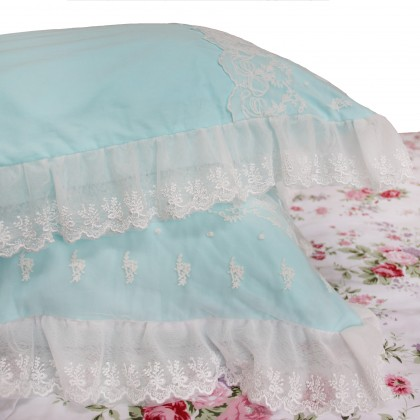 Lace Pillow Sham