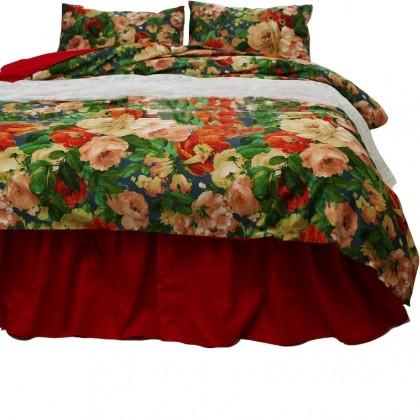 Cottage Garden Duvet Cover Set