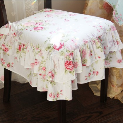 Cottage Chair Cover