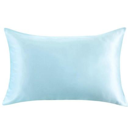 Soft Silk Pillowcase