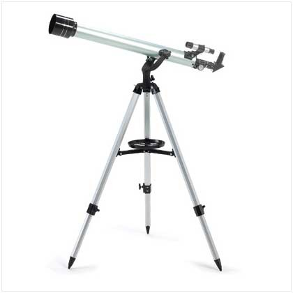 Star Gazing Telescope W/Tripod