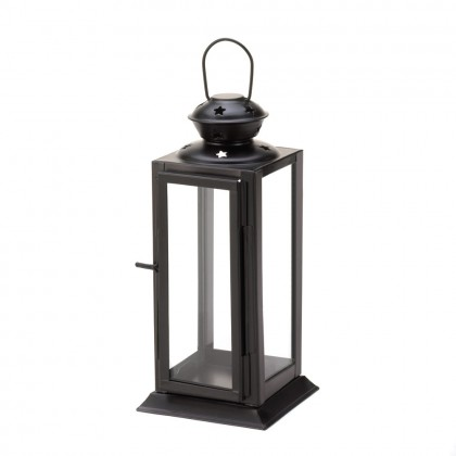 Starlight Candle Lantern