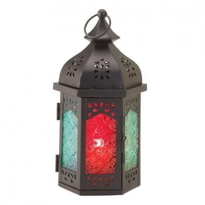 Turret Candle Lantern