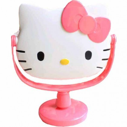Hello Kitty Make Up Mirror