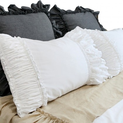 Cottage Pillow Sham