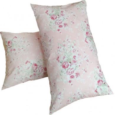 Pink Rose Egyptian Cotton Sheet Set