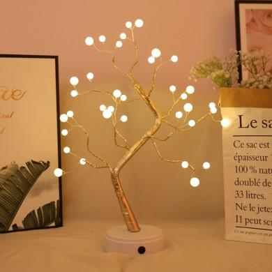 Pearl Novelty Tree Light