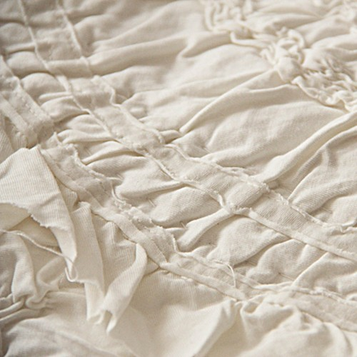 Anthropologie Rivulets Quilt