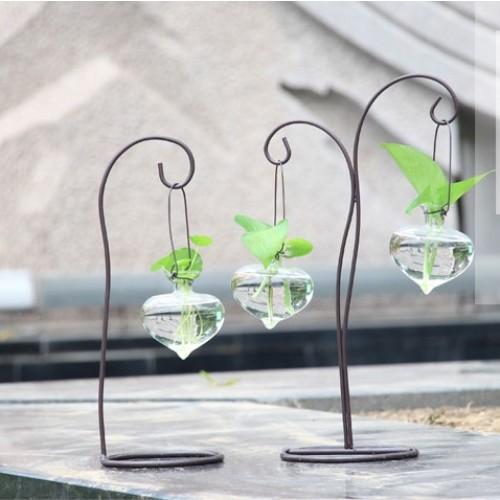 Tabletop Hanging Vase