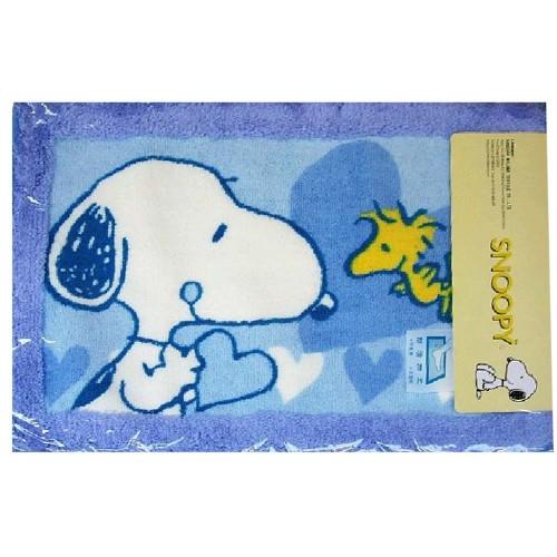 Snoopy Floor Mat