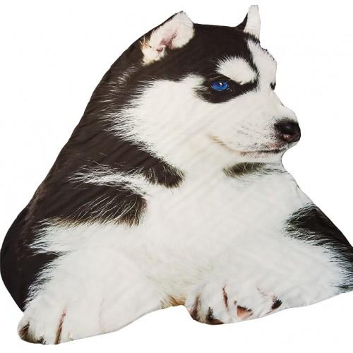Husky Blanket