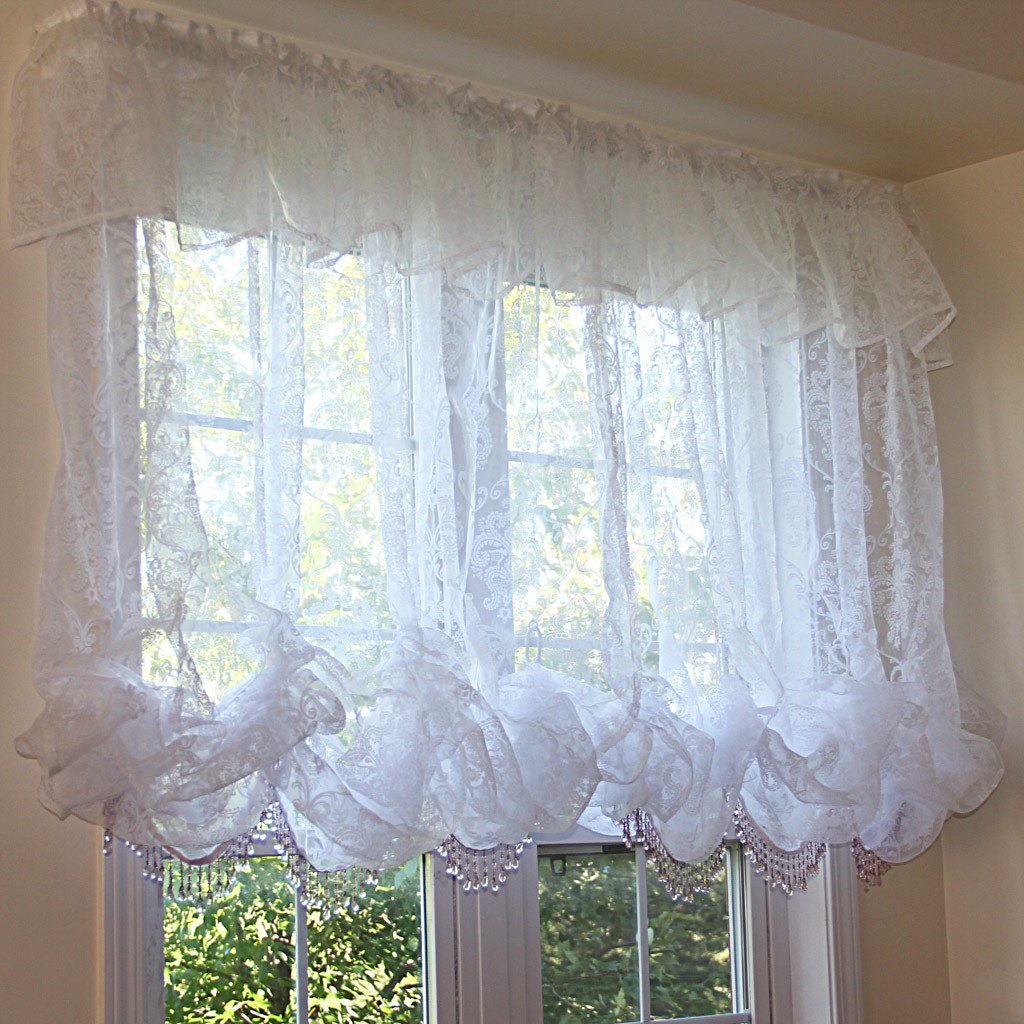 Balloon Curtain