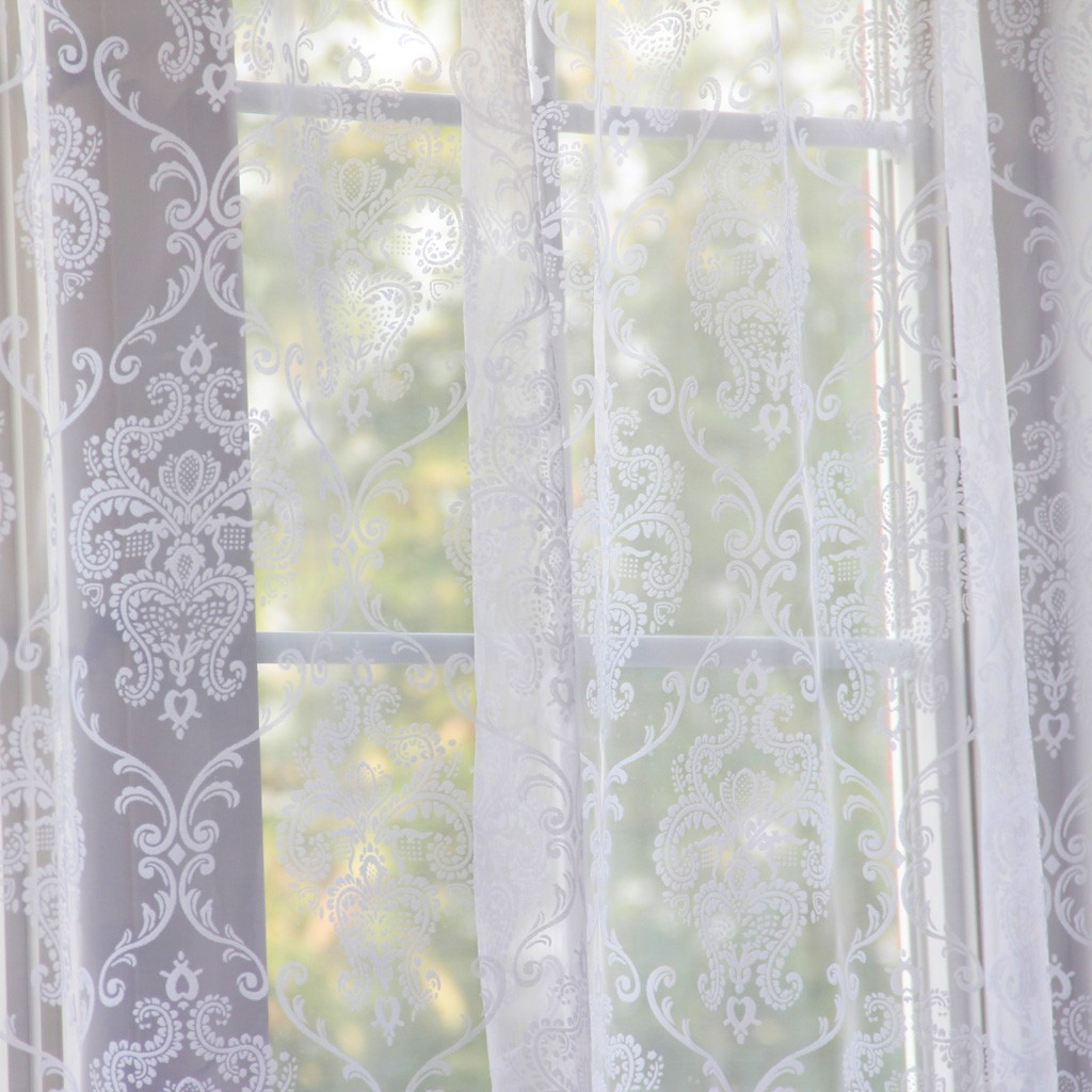 Pink Coupon Code >> damask curtain