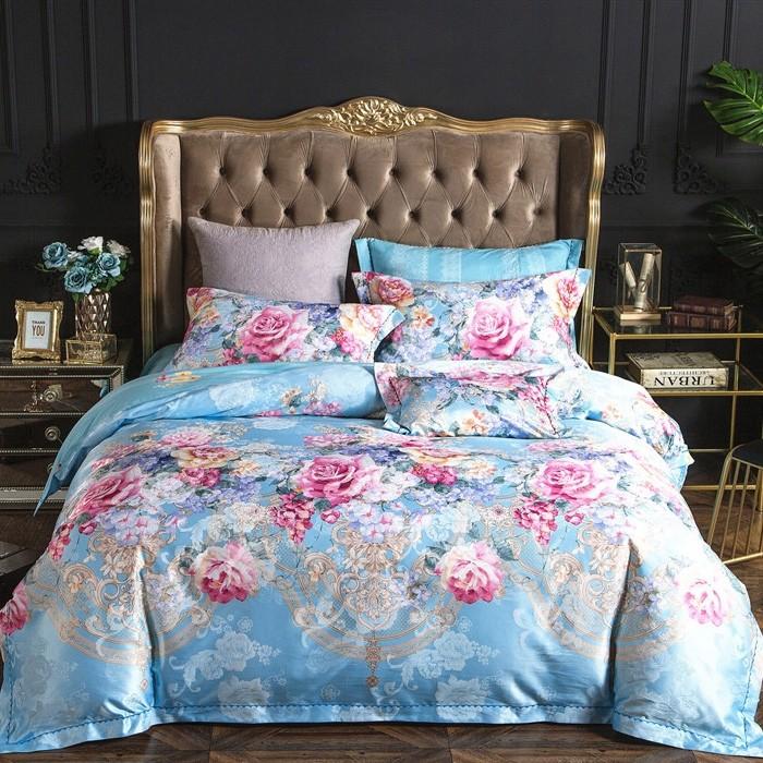 Luxury Jacquard Bedding