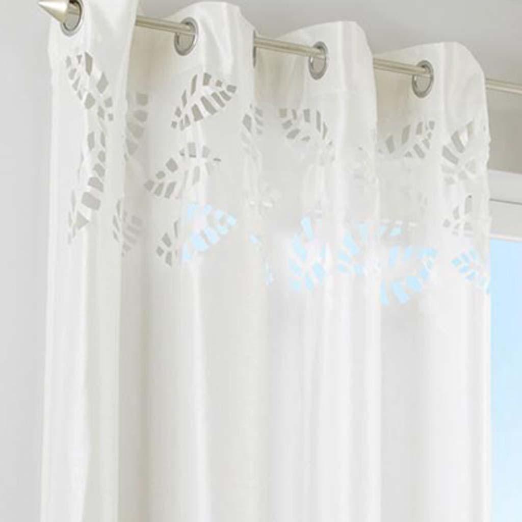 Leaves Curtain