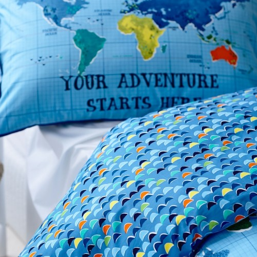 Travel Bedding