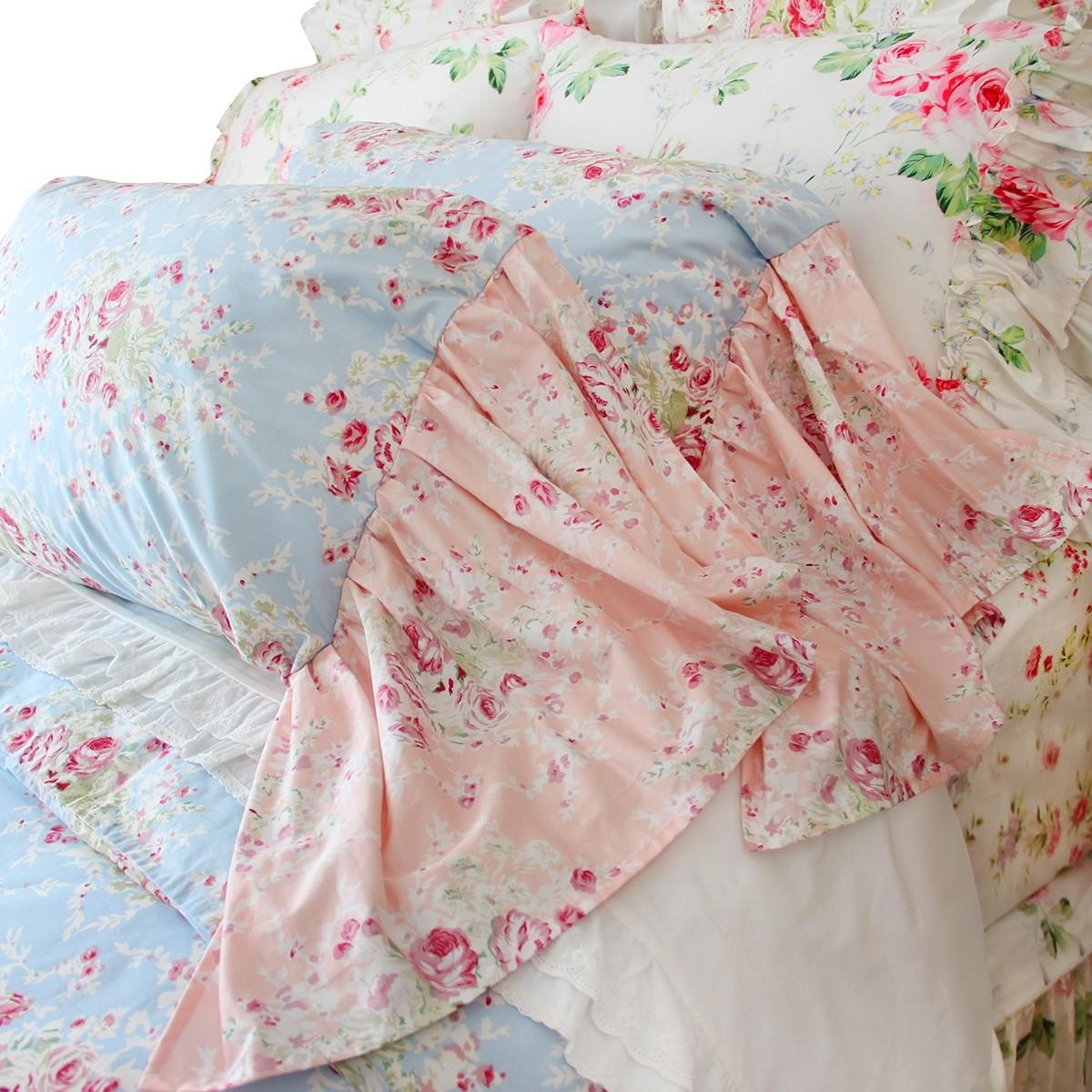 Light Pink Comforter