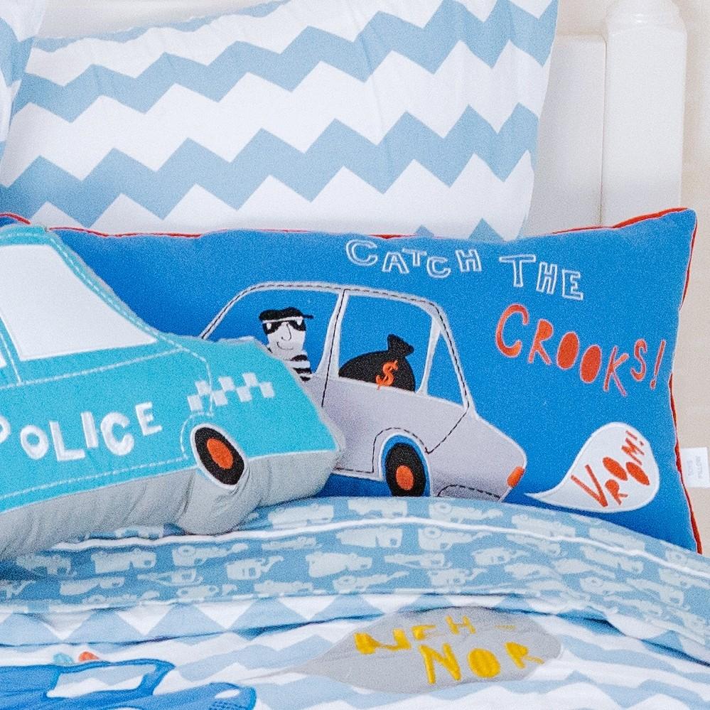 Cars Bedding