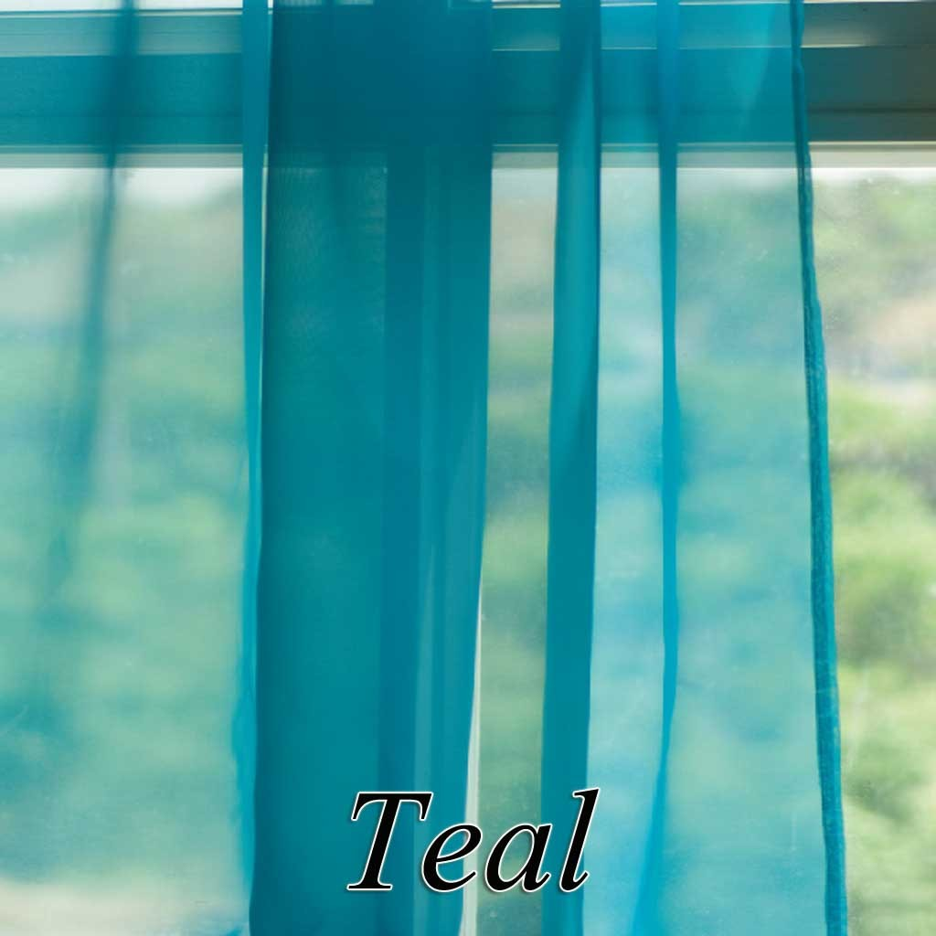 for rings curtains beautiful egg teal sheer curtain dot tan living duck polka turquoise room panels