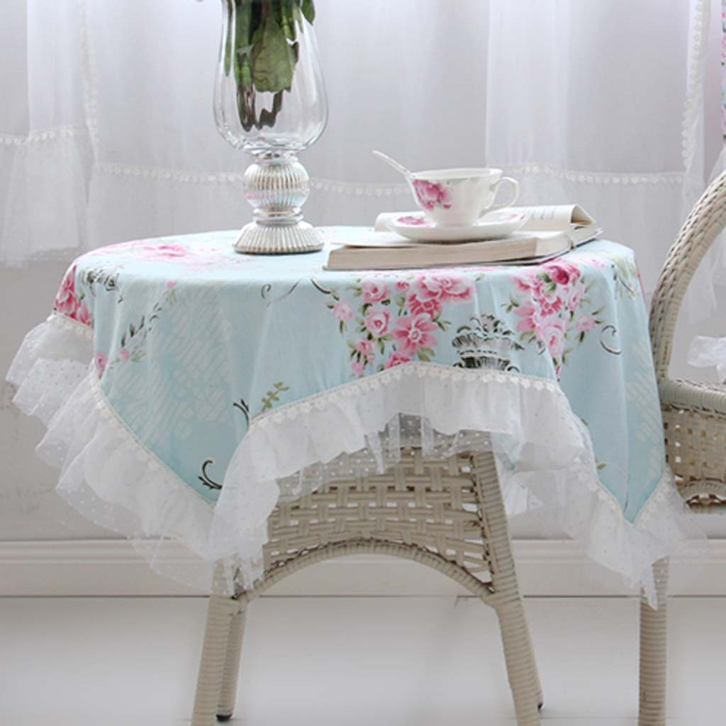 Victorian Tablecloth